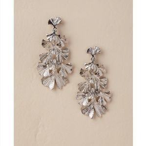 BHLDN Stella & Ruby Shaine Drop earrings NWT